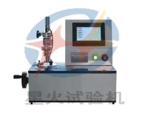 100Nm扭转弹簧试验机  测试涡卷扭簧扭力 【无锡】