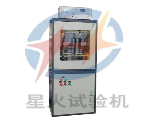 高频弹簧疲劳试验机的功能特点及优点