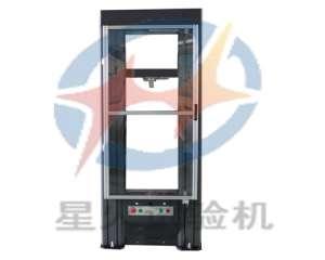 3kN可锁定气弹簧拉力试验机