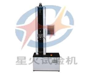 500N电子弹簧拉压试验机 测试气门弹簧【上海】