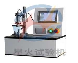 了解全自动弹簧拉压试验机的特点及用途