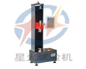 弹簧压力试验机的功能特点及使用时的注意事项